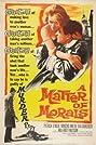 A Matter of Morals (1961) Poster