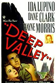 Deep Valley(1947) Poster - Movie Forum, Cast, Reviews