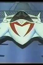 Image of Speed Racer X