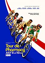 Tour de Pharmacy(2017)