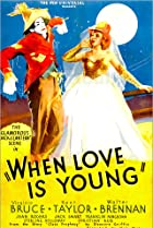 Image of When Love Is Young