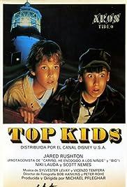 Top Kids Poster