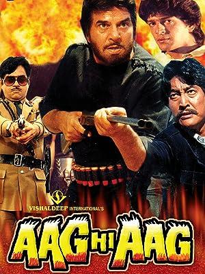 Aag Hi Aag watch online