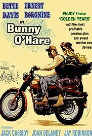 Bunny O'Hare(1971) Poster - Movie Forum, Cast, Reviews