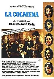 La colmena Poster
