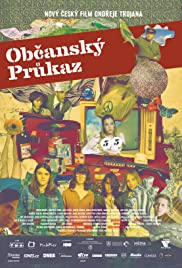 Obcanský prukaz (2010) Poster - Movie Forum, Cast, Reviews