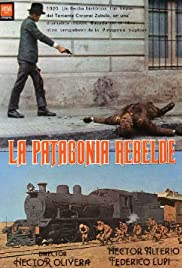 Rebellion in Patagonia (1974) Poster - Movie Forum, Cast, Reviews