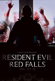 Resident Evil: Red Falls (2013) Poster - Movie Forum, Cast, Reviews