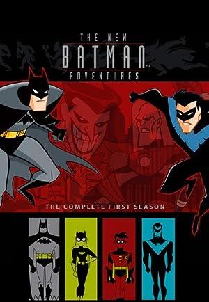 Poster Batman und Robin