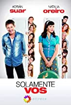 Primary image for Solamente vos