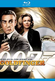The Goldfinger Phenomenon Poster