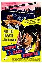 Image of Down Three Dark Streets