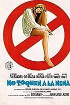 Image of No toquen a la nena
