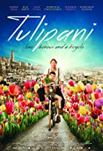 Tulipani: Liefde, Eer en een Fiets