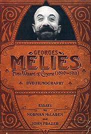 Masque diabolique G. Méliès Poster