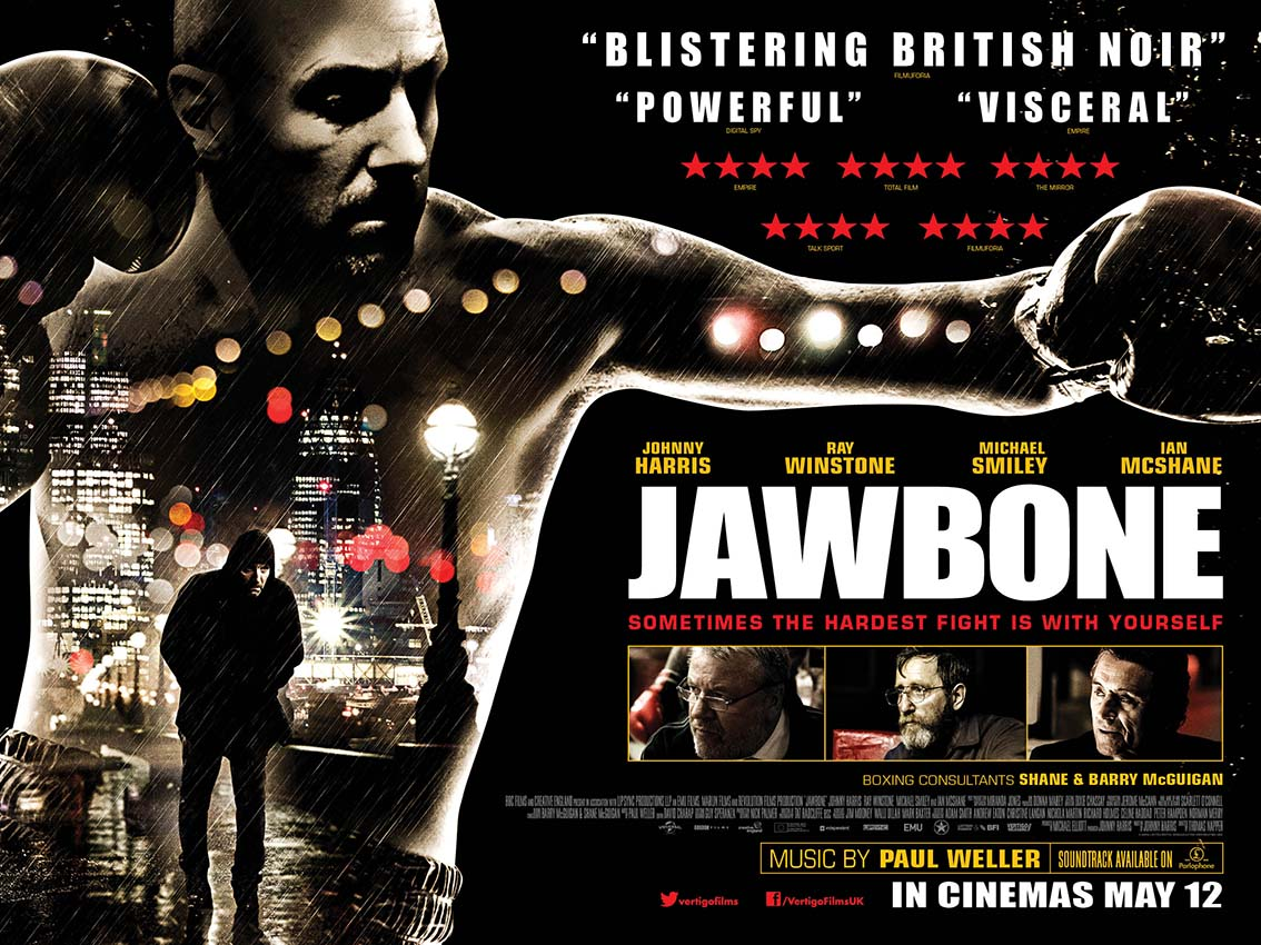 Jawbone 2017 film subtitrat in romana HD