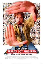 Freddy Got Fingered(2001)