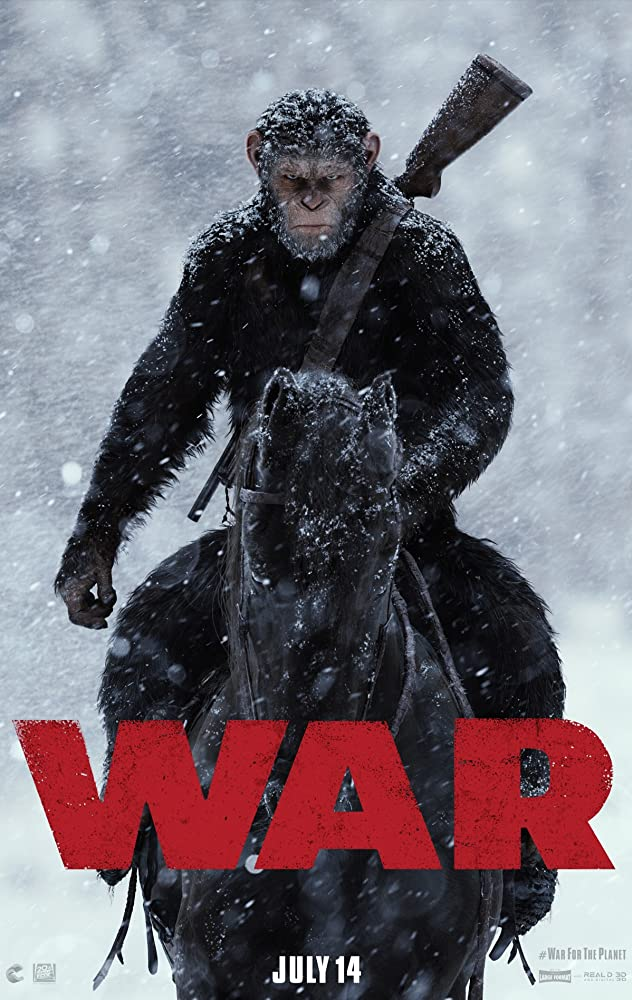 War for the Planet of the Apes (2017), filme online subtitrat în Română