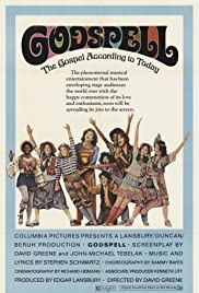 Godspell (1973) Poster - Movie Forum, Cast, Reviews