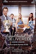 Signed Sealed Delivered Home Again(2017)