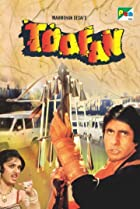 Image of Toofan