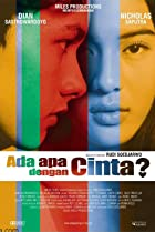 Image of Ada apa dengan cinta?