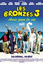 Primary image for French Fried Vacation 3: Friends Forever