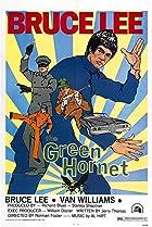 Image of The Green Hornet
