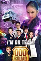 Primary image for Odd Squad: The Movie