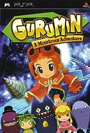 Gurumin: A Monstrous Adventure Poster