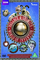 Image of Wallace and Gromit's World of Invention