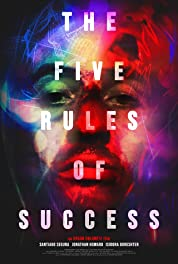 The Five Rules Of Success (2020) poster