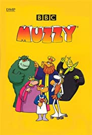 Muzzy in Gondoland Poster - TV Show Forum, Cast, Reviews