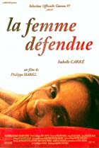 Image of La femme défendue