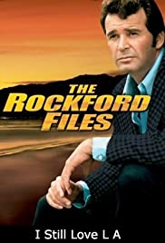 The Rockford Files: I Still Love L.A. (1994) Poster - Movie Forum, Cast, Reviews