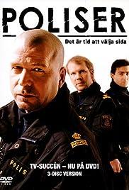 Poliser Poster