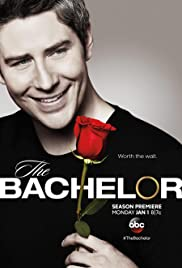 The Bachelor Poster - TV Show Forum, Cast, Reviews