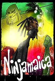 Ninjamaica Poster