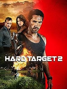Poster Hard Target 2