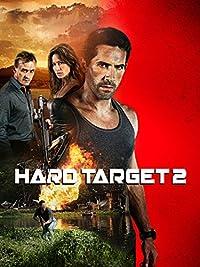 Hard Target 2 2016 Poster