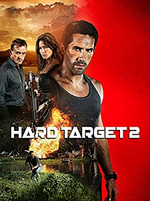 Hard Target 2 (2016) Download on Vidmate
