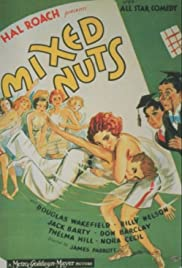 Mixed Nuts Poster