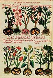 Las buenas hierbas Poster