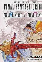 Image of Final Fantasy Origins