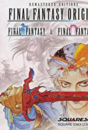 Final Fantasy Origins(2002) Poster - Movie Forum, Cast, Reviews