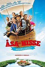Åsa-Nisse - Wälkom to Knohult(2011) Poster - Movie Forum, Cast, Reviews