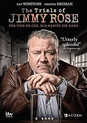 The Trials of Jimmy Rose Season 1 Episode 2