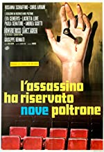 The Killer Reserved Nine Seats(1974)