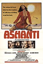 Image of Ashanti