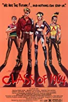 Image of Class of 1984